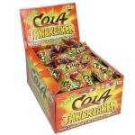 ZED Candy Jawbreaker Cola Sour 90er