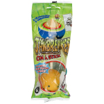 ZED Candy Jawbreaker on a Stick Tattoo 60g