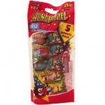 ZED Candy Wunderball Soft und Crunchy 5×2er