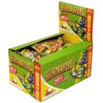 ZED Candy Wunderball Soft und Crunchy Süss-Sauer 50x2er
