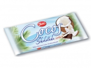 Zetti Cocos in Schokolade Tafel