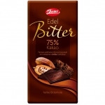 Zetti Edel Bitter 75%
