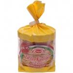 Ziegler Käsetaler Waffeln mit Käse und Sesam