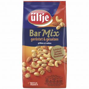 ültje Bar Mix geröstet & gesalzen 1kg