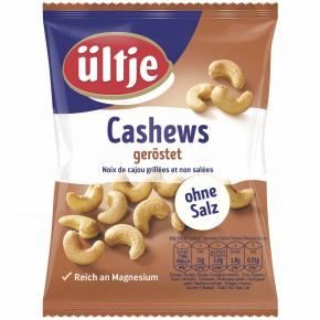 ültje Cashews geröstet 150g
