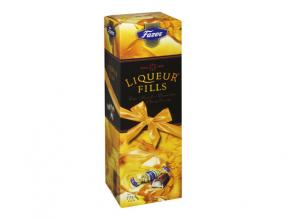 Fazer Liqueur Fills Präsent Box