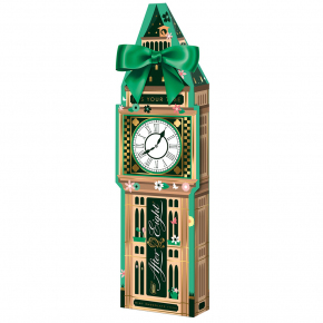 After Eight Geschenk Big Ben 124,5g