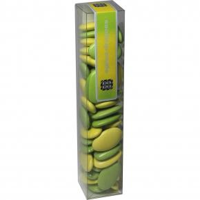 agilus Chocomandis grün & gelb 180g