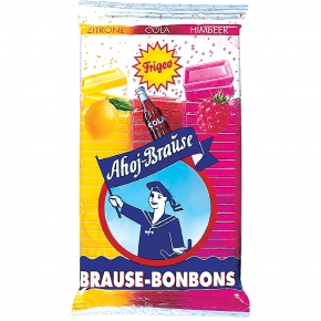 Ahoj-Brause Brause-Bonbon-Stangen 3er Pack