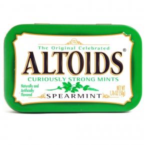 Altoids Spearmint 50g