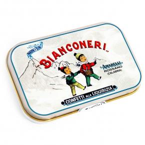 Amarelli Confettini Bianconeri 50g