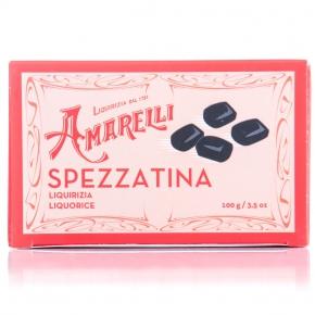 Amarelli Spezzatina Box 100g