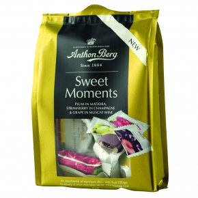 Anthon Berg Sweet Moments Fruits