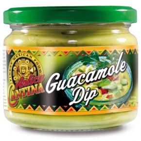 Antica Cantina Guacamole Dip 290g