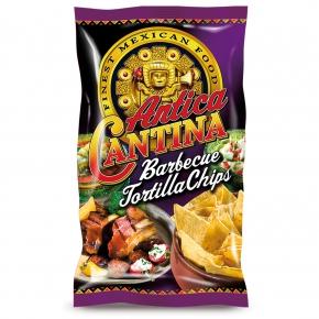 Antica Cantina Tortilla Chips Barbecue 200g