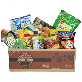 Asia-Box