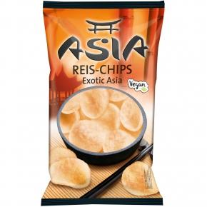 XOX Asia Reis-Chips Exotic Asia