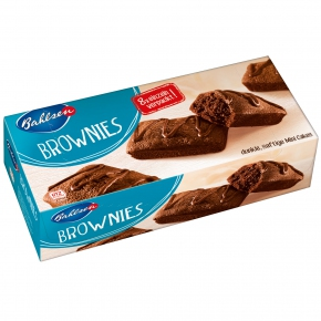 Bahlsen Brownies Mini-Cakes 240g