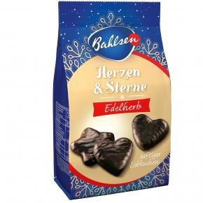 Bahlsen Herzen & Sterne Edelherb 250g
