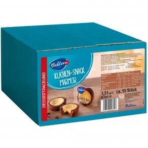 Bahlsen Kuchen-Snack Marmor 55er