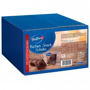 Bahlsen Kuchen Snack Schoko 60er Catering-Karton