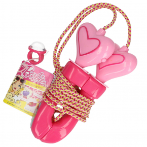 Barbie Jumping Rope