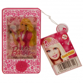 Barbie Touch Phone