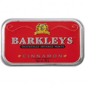 Barkleys Cinnamon 50g