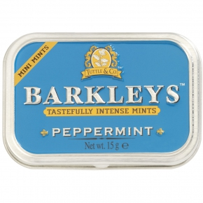 Barkleys Peppermint Mini zuckerfrei