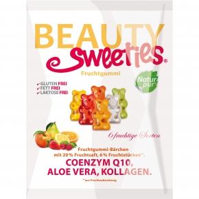 BeautySweeties Fruchtgummi-Bärchen 125g