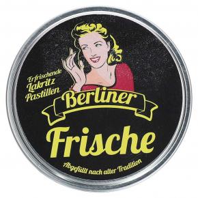 Berliner Frische Lakritz Pastillen 65g