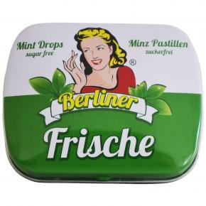 Berliner Frische Minz Pastillen 19,5g