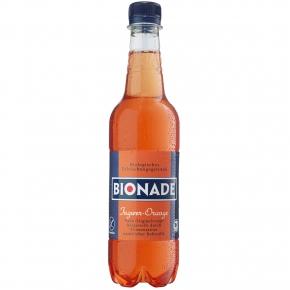 Bionade Ingwer-Orange 500ml