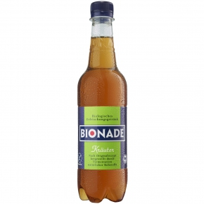 Bionade Kräuter 500ml