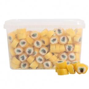 Blåvand Bolcher Ananas Rox Bonbons 2kg