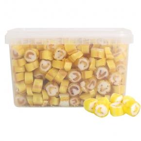 Blåvand Bolcher Banane Rox Bonbons 2kg