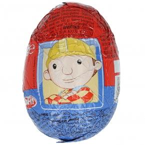 Bob der Baumeister Schoko-Ei