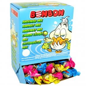Bonbon Lolly 110er Entengrütze Mix