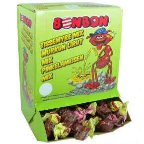 Bonbon Lolly 110er Pinkelameisen Mix