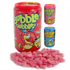 Funny Candy Bubble Rubblez