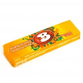 Bubblicious Tropical Punch 5er