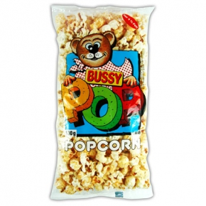 Bussy POP Popcorn 100g