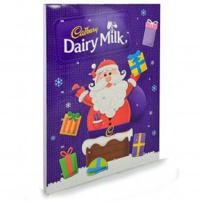 Cadbury Dairy Milk Adventskalender