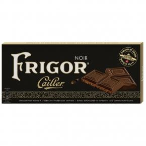 Cailler Frigor Noir 100g