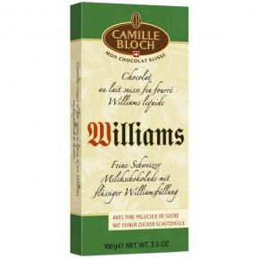 Camille Bloch Williams