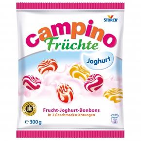 Campino Früchte Joghurt 300g