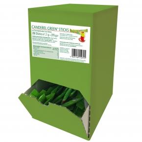Canderel Green Sticks 250er