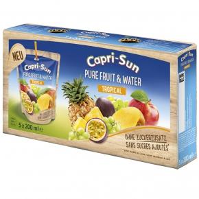 Capri-Sun Tropical 5x200ml