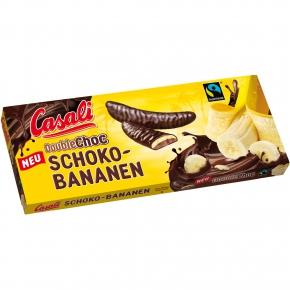 Casali Schoko-Bananen Double Choc 300g