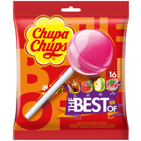 "Chupa Chups ""The Best Of"" 10er"